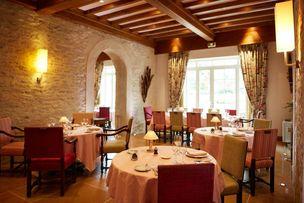 Hotel Montrachet Dinning Room