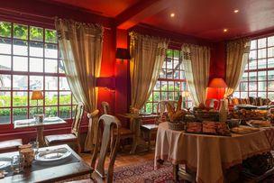 Hotel Maison De Lea Breakfast