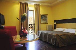 Hotel Vittoria Room
