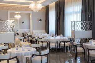 Hotel Grand Italia Restaurant
