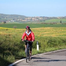 Cycle |Italys Art Cities Country Roads