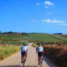 Emilia Romagna Open Road
