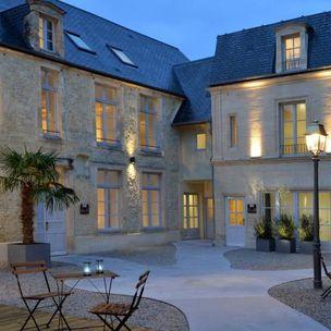 La Maison de Mathilde, Bayeux