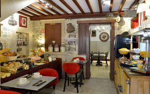 La Maison De Mathilde Breakdfast