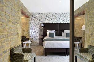 La Maison De Mathilde Bedroom