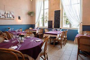 La Tour du Vieux Port restaurant