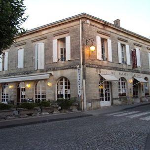 Le Palais de Cardinal