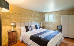 Le Loft Bedroom