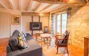 Le Loft Sitting Room