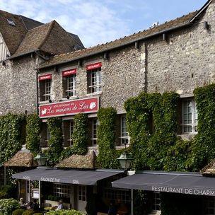 Hotel Maison De Lea, Honfleur