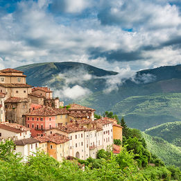 E-Bike | The Umbrian Experience | Guided Group
