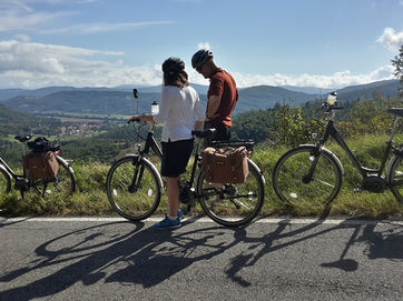 Related Tuscany & Chianti E-Bike Holiday | Guided Group