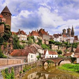Bike & Boat | Burgundy and the Cotes du Rhone | Self-Guided