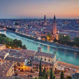 Classic | South Tyrol, Lake Garda and Verona | Self Guided