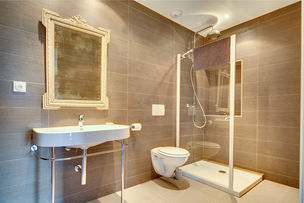 Loft Vignes Bathroom