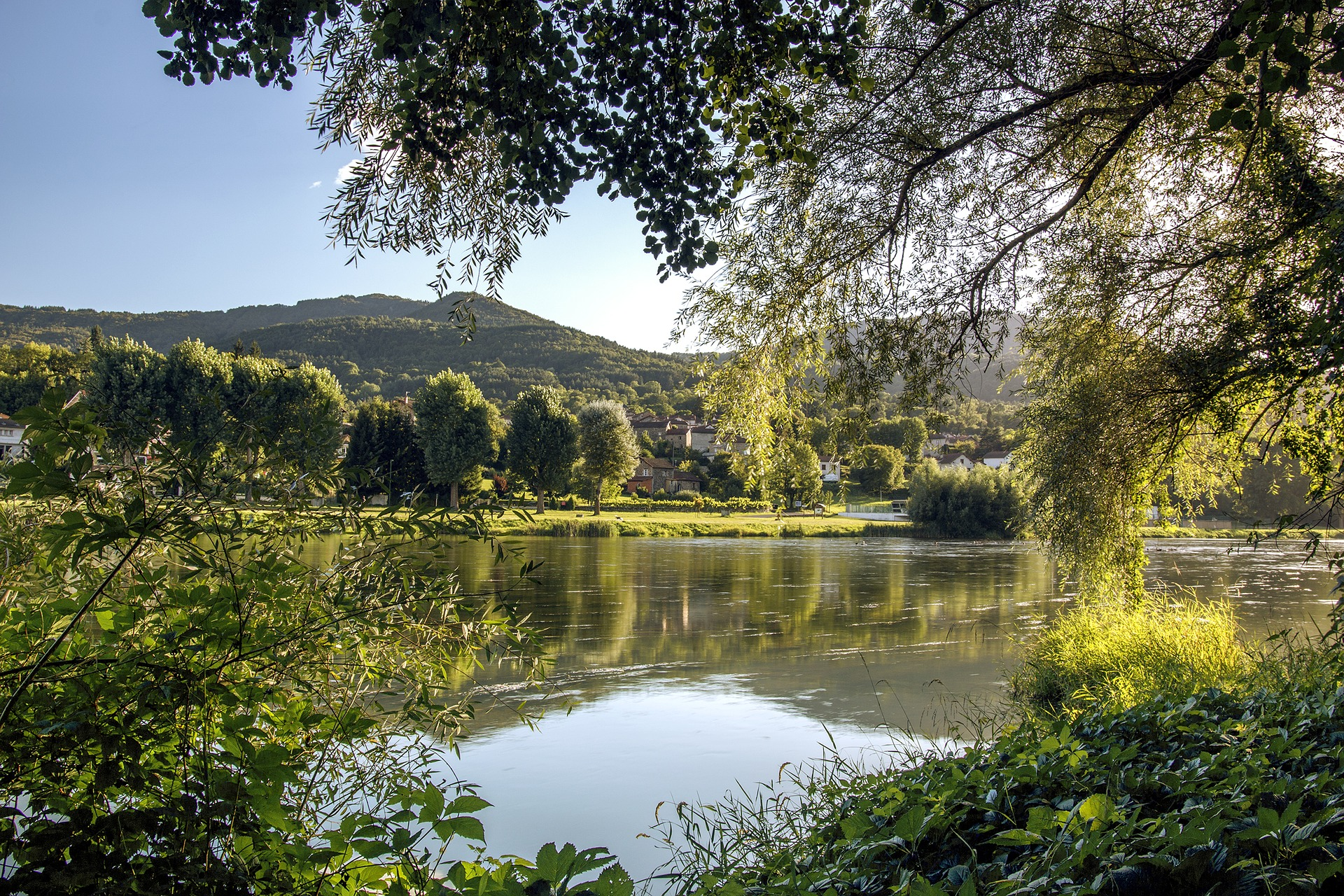Loire tour