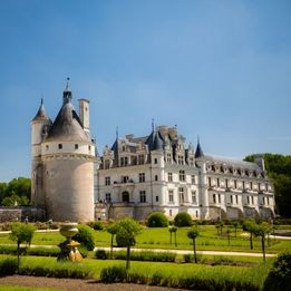 Indulgence | The Loire in Luxury | Self Guided