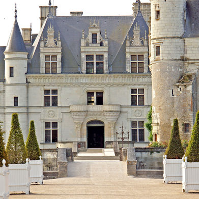 Discover the enchanting Loire Valley