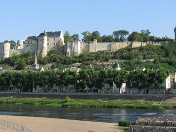 Related Châteaux of the Loire