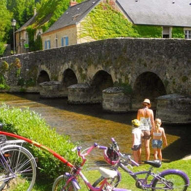 Five little secrets about Mayenne