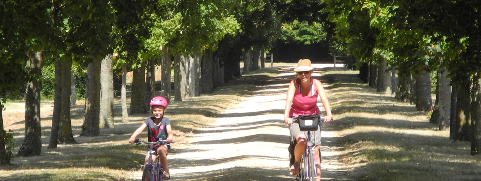 Mayenne Family Cycling Holiday