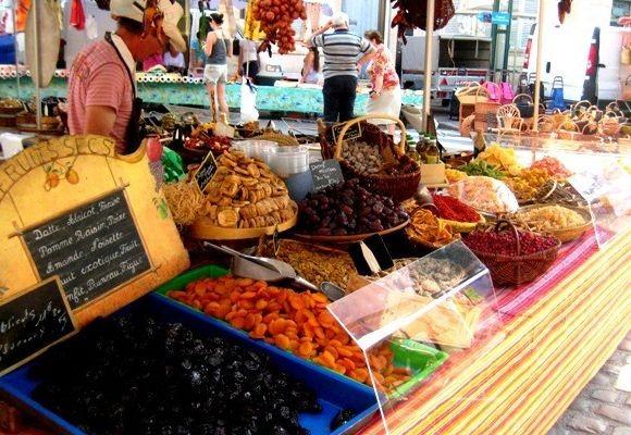 Mayenne cuisine - Textbox Image