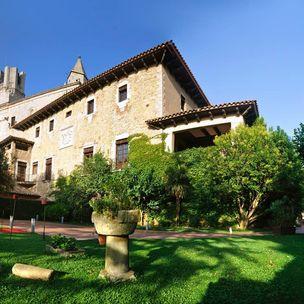 Palau Lo Mirador – Toroella de Montgri