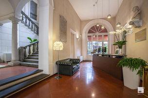 Palazzo Galletti Reception