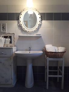 Perugia Bathroom