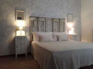 Perugia Bedroom