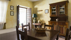 Perugia Dining Area