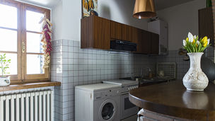 Perugia Kitchen