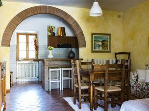 Perugia Living Area