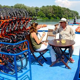 Provence and Camargue | Bike & Boat