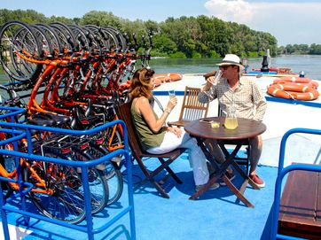 Related Provence and Camargue | Bike and Boat Holiday