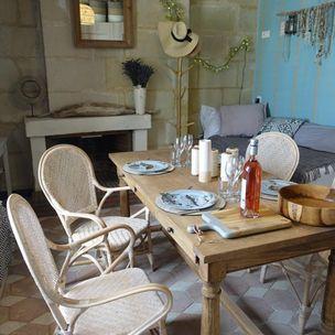 Guest House River Loire