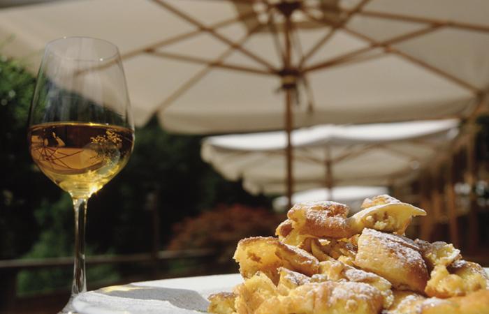 South Tyrol wine