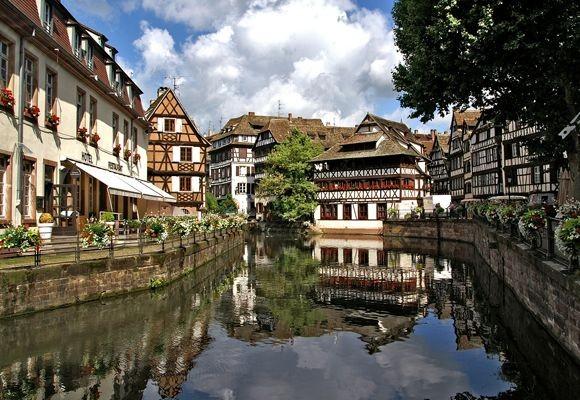 Strasbourg - Textbox Image