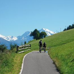 Südtirol Cycling Holiday