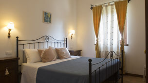 Trasimeno Bedroom