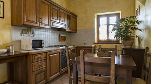 Trasimeno Kitchen