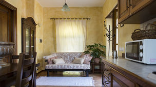 Trasimeno Living Area