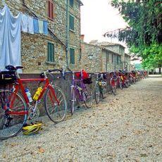 Local Racing Bikes