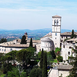 Umbria and Lake Trasimeno | Self Guided