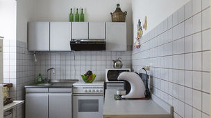 Umbria Kitchen