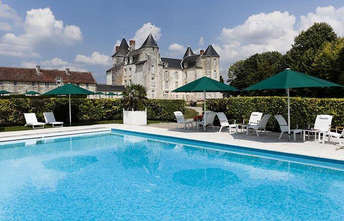 Château de Marcay