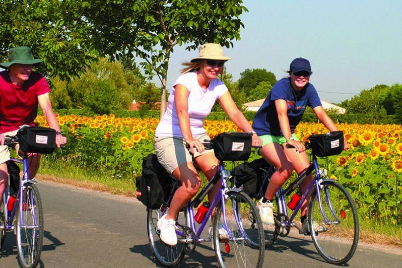 Cycling Short Breaks