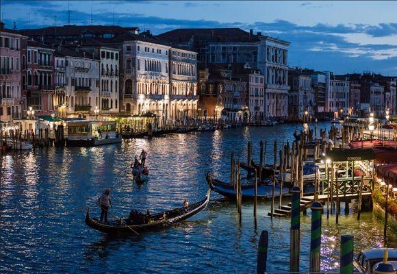 Venice - Textbox Image