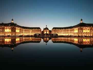 Related Classic | Bordeaux City & Beach Break | Self Guided