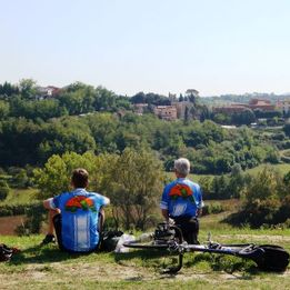 Classic | Riding Real Romagna | Self Guided